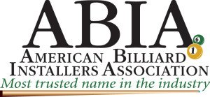 American Billiard Installers Association / Holland Pool Table Movers