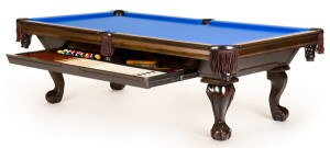 Pool table services and movers and service in Holland Michigan